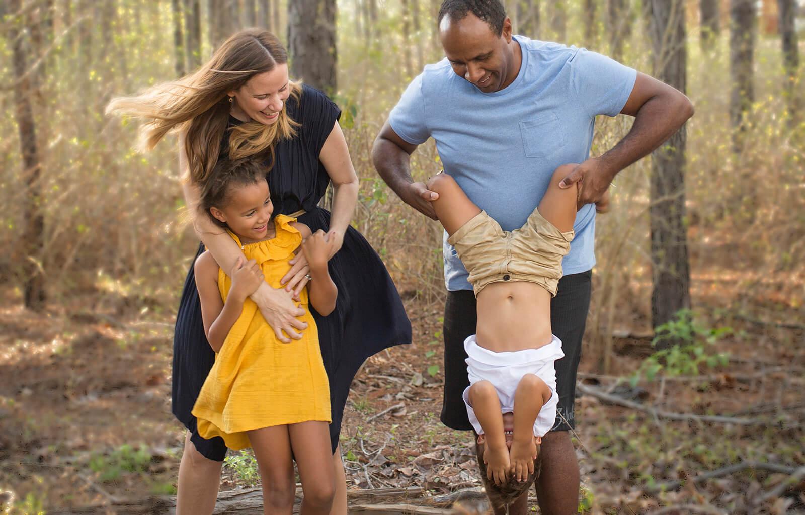 Insight Creative Illin Family