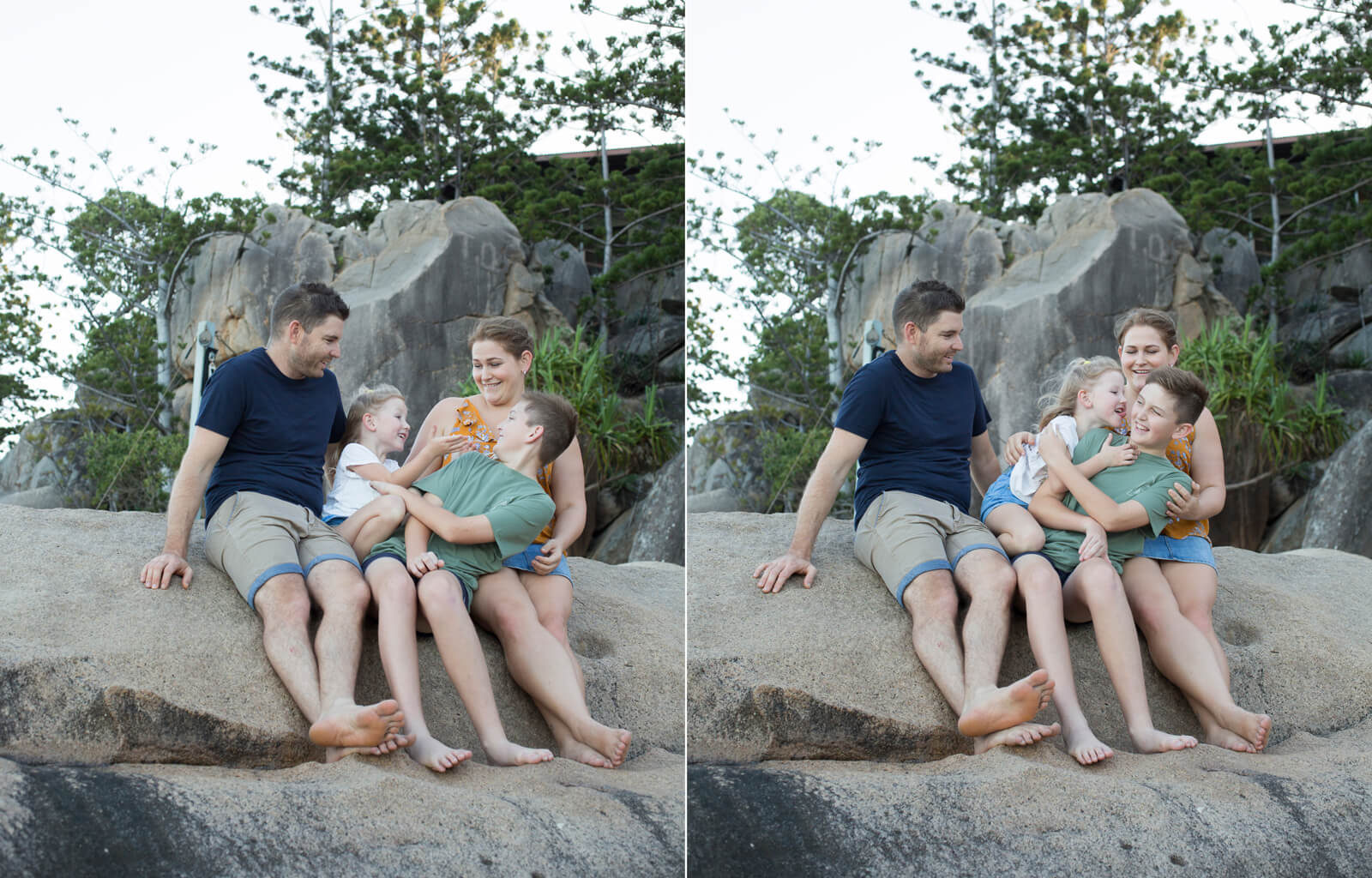 Insight Creative Muggleton Family