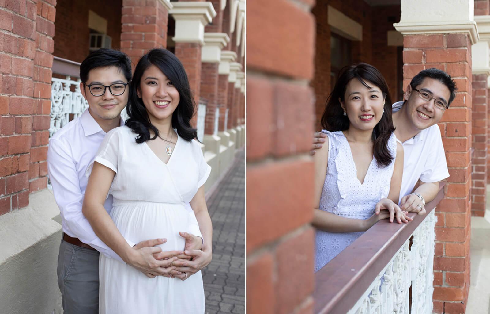 Insight Creative Teo Family