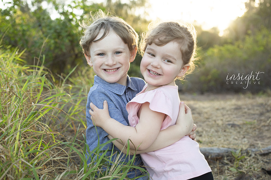 Ronon and Maddy - cousins