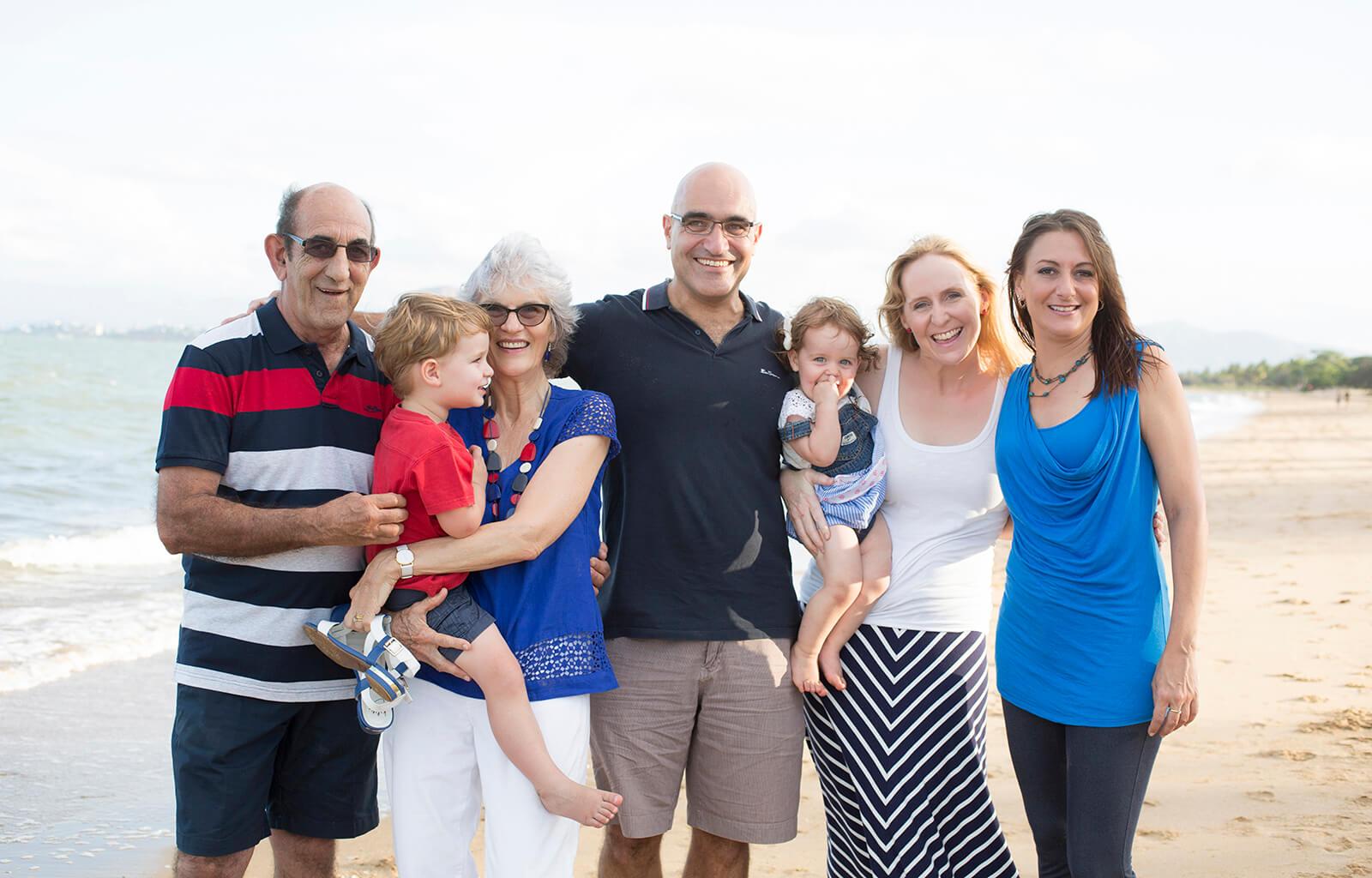 Insight Creative Theofanes Family