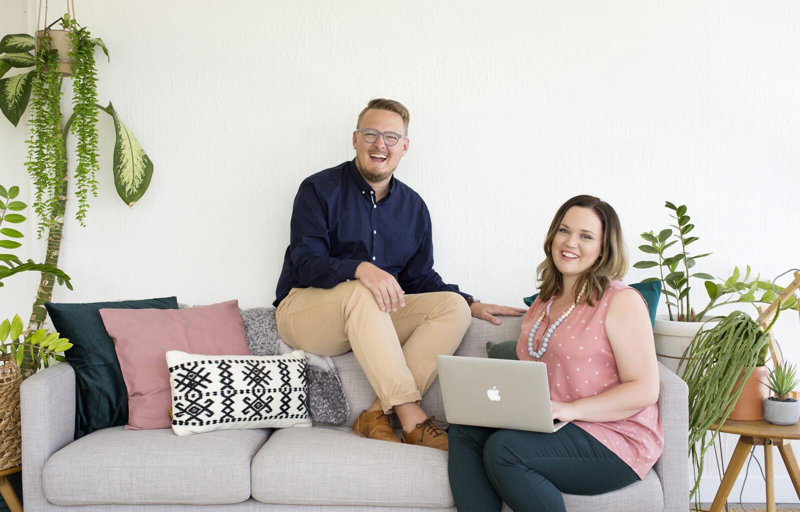 Insight Creative Home