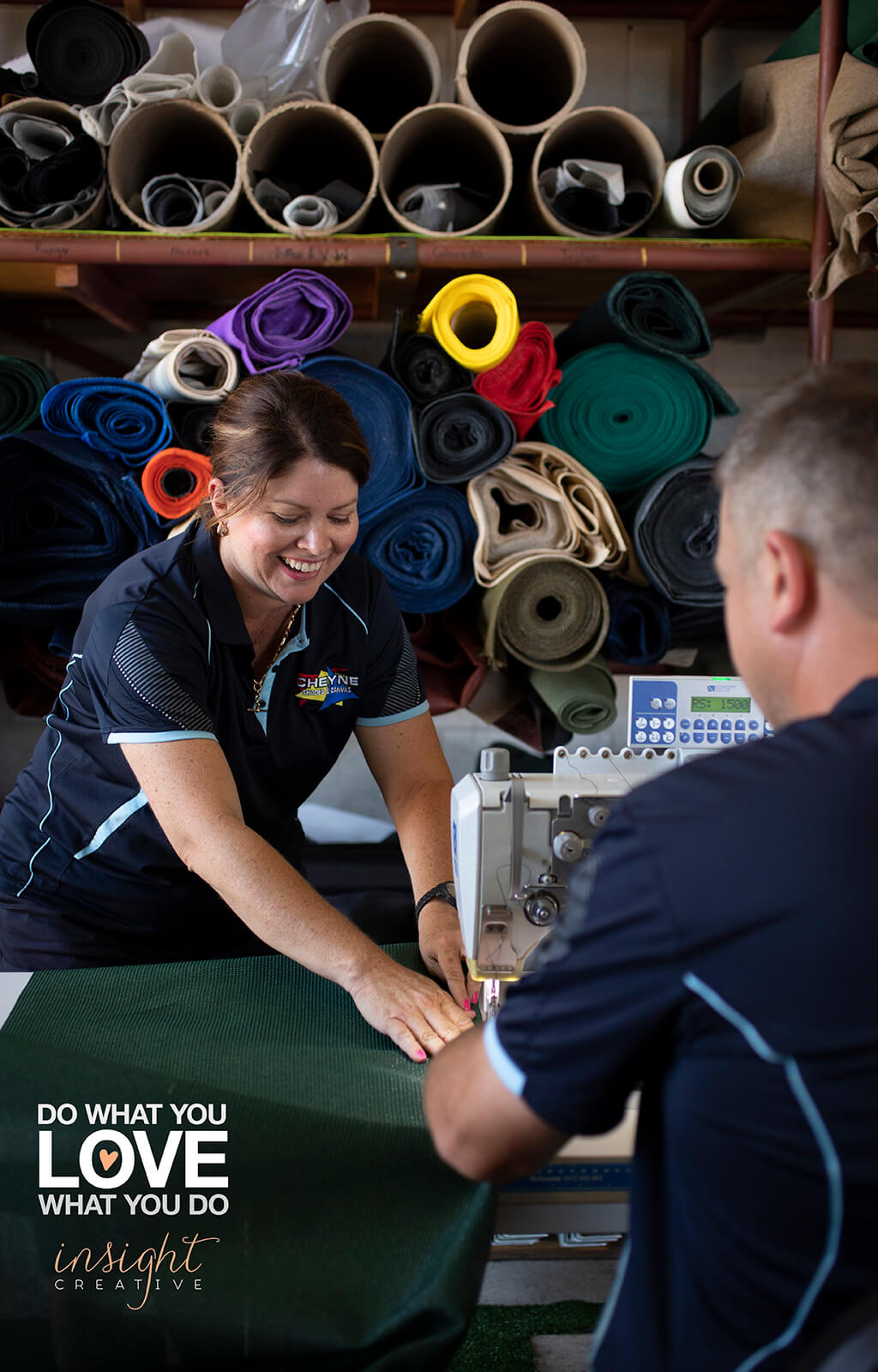 commercial photography by Townsville photographer Megan Marano of Insight Creative