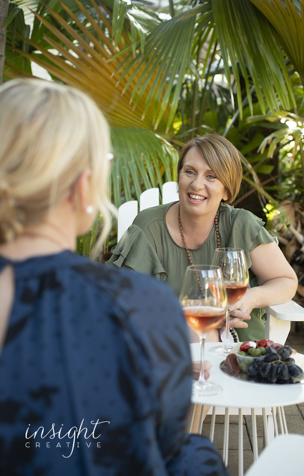 Let's sit loosely with that – commercial photography Townsville