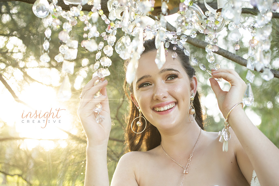 formal photography by Townsville photographer Megan Marano of Insight Creative