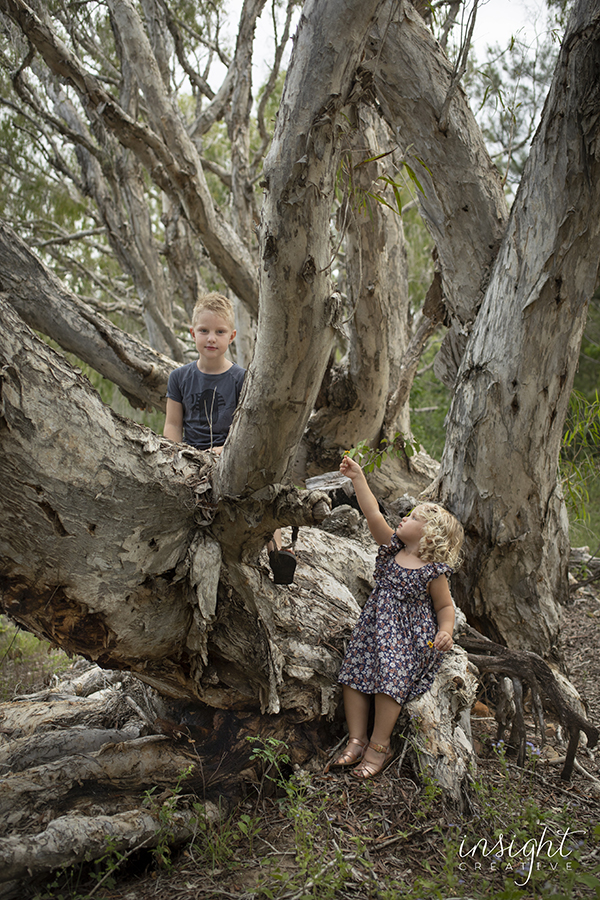 natural family photography by Townsville photographer Megan Marano of Insight Creative