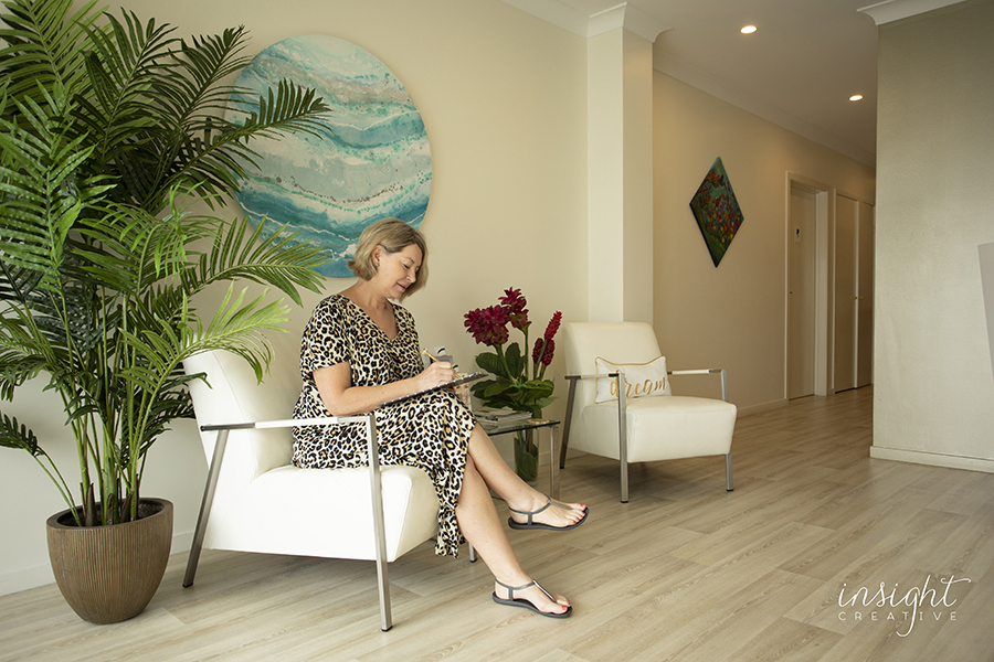 commercial business photography shot by Townsville photographer Insight Creative