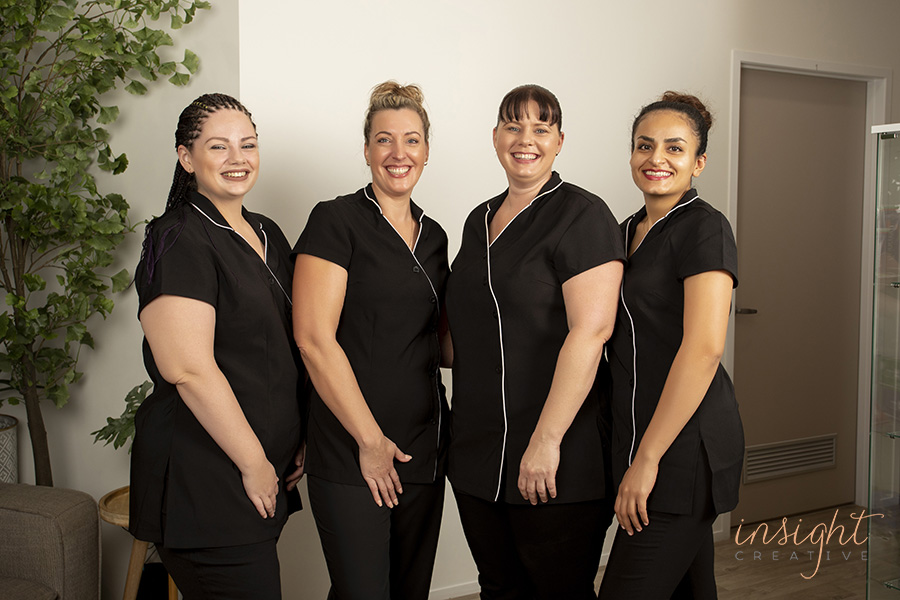 business profile photos by Townsville photographer Megan Marano from Insight Creative photography studio